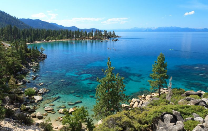 TSE partners becomes Keep Tahoe Blue 'Blue Business' founding partner keeptahoeblue.org