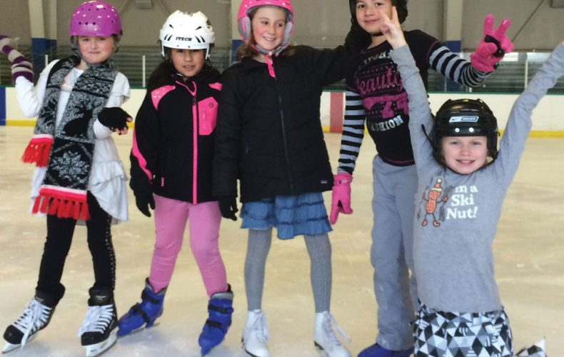 The Wake n' Skate program has ended for the 2018-19 school year. We are continuing Thursdays only with no bus service. No Wake n' Skate May 23, 2019. The last day for Wake 'n Skate will be June 13, 2019 for the school year. We hope to see you next fall.