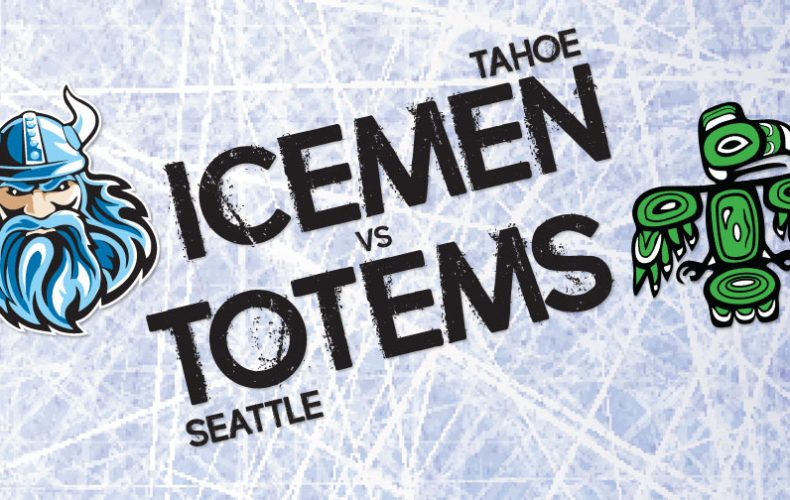 Weekend Hockey as Icemen host Totems