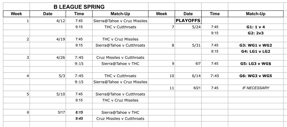 Spring B-League-Schedule-2018
