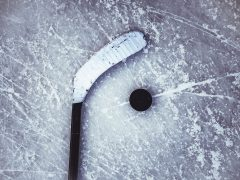 Advanced Hockey Training with Coach Chris Remsburg for age 9 to Adult – September thru December 19, 2018 on Mondays 3:45 to 4:45 pm, Tuesdays 4:15 to 5:15 pm – AND- Wednesdays 3:45 to 4:45 pm,  Drop-in $20 » CLICK HERE to LEARN MORE