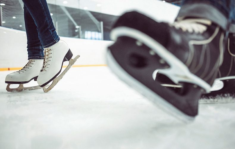 Skate School for Hockey and Figure Skaters